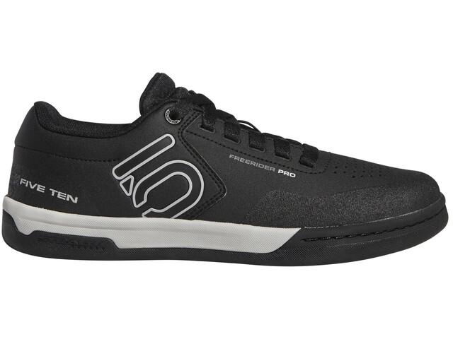 adidas Five Ten Freerider Pro Scarpe Per Mountain Bike Uomo, core black/gretwo/grey five